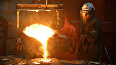 Россия присоединится к ЕС в споре против пошлин США на ввоз металлов