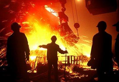 Белокалитвинские металлурги учатся
