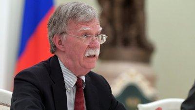 Болтон не ждет конкретных договоренностей от саммита России и США