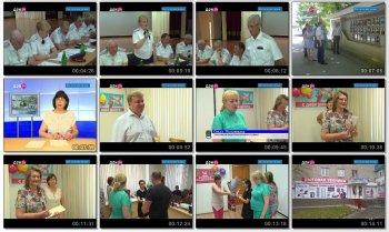 Выпуск информационной программы Белокалитвинская Панорама от 21 июня 2018 года