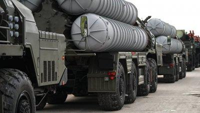 Совет по оборонным закупкам Индии одобрил соглашение по С-400, узнали СМИ
