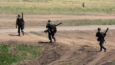 Вступивший в силу режим перемирия соблюдается, заявили в ДНР