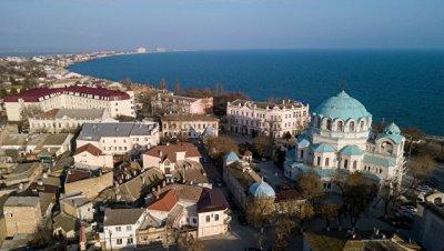 Украинский блогер сравнила цены в кафе в Киеве и Крыму