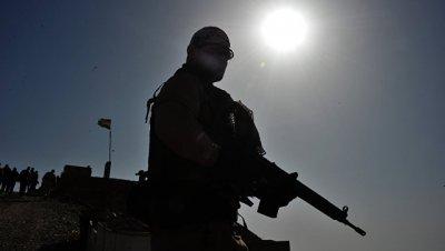 Курды заявили об уничтожении в Ираке одного из главарей ИГ*