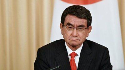 Глава МИД Японии обсудит с госсекретарем США ситуацию вокруг КНДР