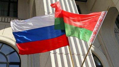Минск надеется, что договор с Москвой о признании виз будет готов к октябрю