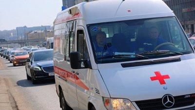 В Крыму восемь человек пострадали в ДТП с двумя легковушками