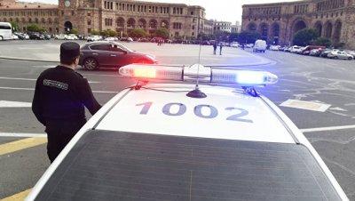 В Армении возобновили дело против племянника экс-президента Саргсяна