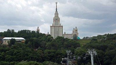 Фонд свободных выборов и МГУ создадут проект избирательного кодекса России