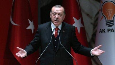 Эрдоган заявил о сохранении