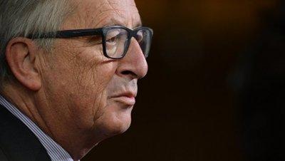 Юнкер надеется, что встреча с Трампом улучшит понимание по торговле