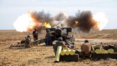 Власти уточнили число погибших на полигоне на Украине