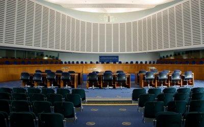 Три года за решеткой: таганрожец пожаловался в Европейский суд на долгое ожидание приговора