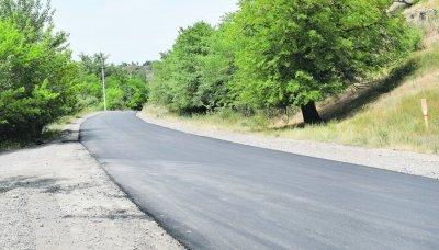 В Белокалитвинском районе приводят в порядок дороги