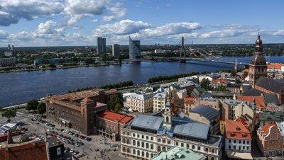 В Латвии заявили о готовности поднять расходы на оборону