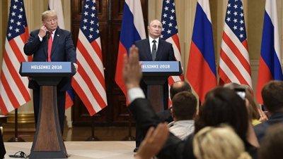 В Германии оценили результаты встречи Путина и Трампа