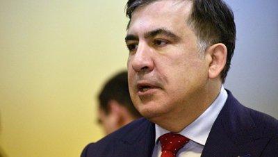 Суд в Тбилиси оставил в силе заочный приговор Саакашвили