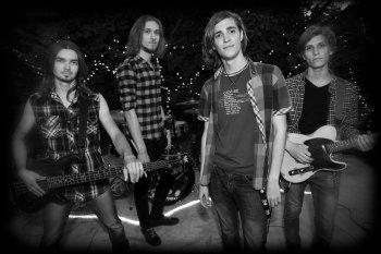 Видео клип Белокалитвинской группы Reborn Again - Не будет как раньше