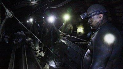 После обрушения на шахте в ДНР спасли двух горняков