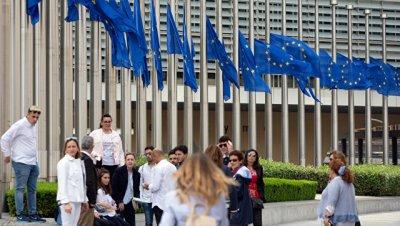 В ЕС могут отказаться от работы с Ираном из-за штрафов США, заявил источник