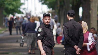 В Киеве неизвестные попытались захватить университет