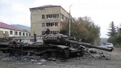 Армия Грузии была готова к войне 2008 года, заявил экс-глава МИД Абхазии