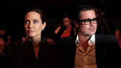 Питт ответил на претензии Джоли по алиментам