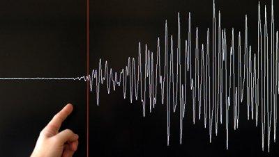 У индонезийского острова Ломбок произошло землетрясение магнитудой 6,1