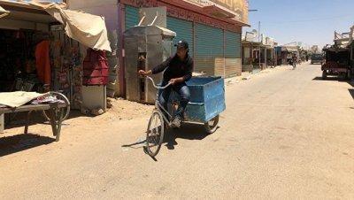 Иорданский депутат заявил о необходимости разморозить отношения с Сирией