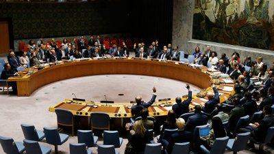 Россия заблокировала заявку США в Совбезе ООН о расширении санкций по КНДР