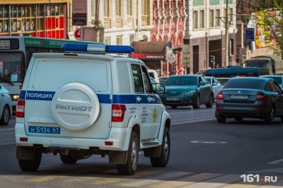 Двойное убийство: в Ростове неизвестный зарезал пенсионеров