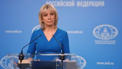 США не справились с ролью супермена, заявила Захарова