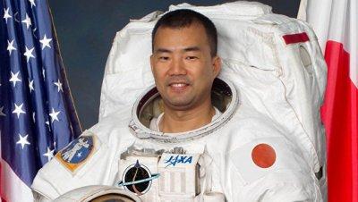 Японский астронавт назвал туалет одним из главных предметов на МКС