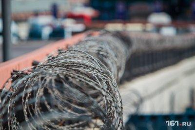 Задержанного в Ростове активиста «Правого сектора» отправили в колонию на два года