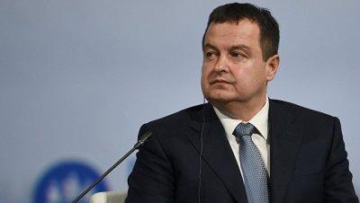 Сербия отказалась присоединиться к антироссийским санкциям