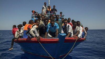 Италия обвинила Евросоюз в невыполнении обязательств по приему мигрантов