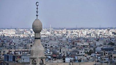 В Сирии за сутки уничтожили более 50 взрывоопасных предметов