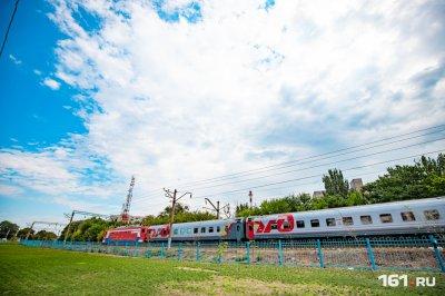 Строительство высокоскоростной железнодорожной магистрали Москва — Сочи начнут с Ростова