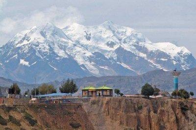 «В Боливии люди постоянно бастуют и чего-то требуют»: ростовчанин — о жизни на другом континенте