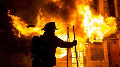 В Белой Калитве следователи устанавливают обстоятельства гибели двух человек в результате пожара