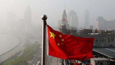 В Китае прокомментировали обвинения США во взломе сервера Клинтон