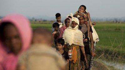 Власти Мьянмы отрицают выводы доклада миссии ООН о военных преступлениях