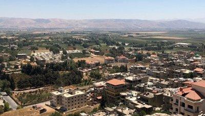 В Сирию из Ливана за сутки вернулись более 150 человек