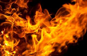 Выжигание  сухой   растительности  и  разведение  костров