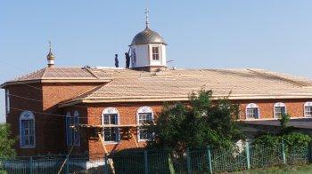 Церковь Петра и Павла это один из старейших храмов Белокалитвинского района