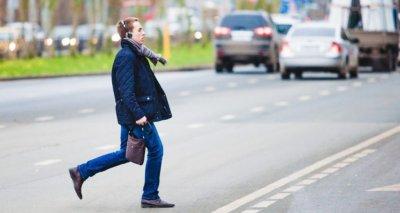 В Белокалитвинском районе стартовало профилактическое мероприятие «Пешеход»