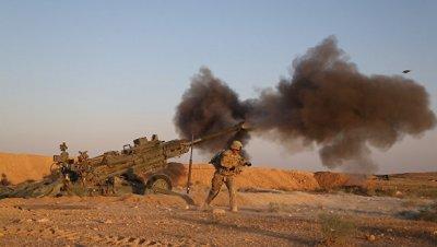 США готовы предложить свой план по борьбе с террористами в Идлибе