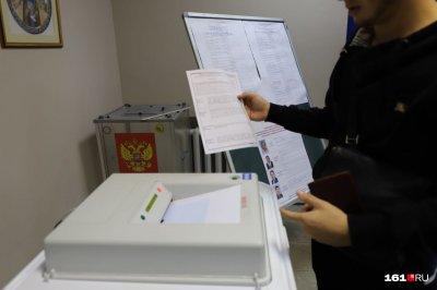 Жительница Ростова обнаружила в списках избирателей своих умерших родственников