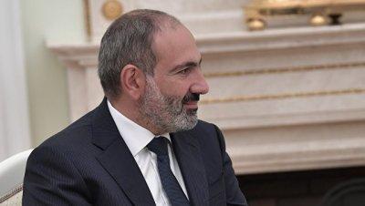 Пашинян дал российским специалистам доступ в американские лаборатории