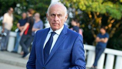 На похороны премьера Абхазии ждут делегации из российских регионов